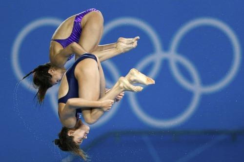 2012年ロンドンオリンピック美女SP35