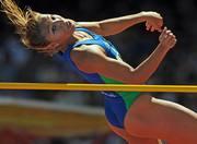 Silva Lucimara - Beijing 2008 Olympics 03