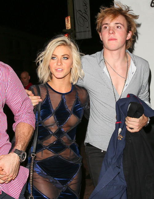 Julianne Hough (5)