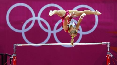 2012年ロンドンオリンピック美女SP31