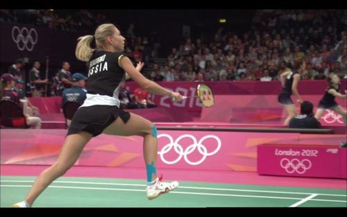 2012年ロンドンオリンピック美女SP14