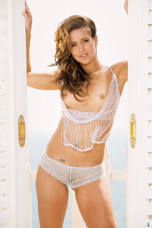 Ashley Harkleroad – Playboy Aug 08 (10)