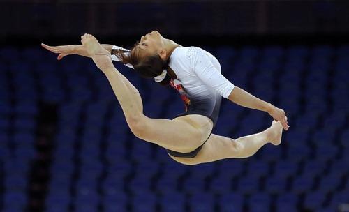 2012年ロンドンオリンピック美女SP34