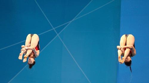 2012年ロンドンオリンピック美女SP06