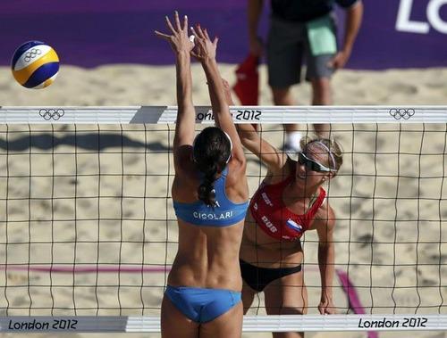 2012年ロンドンオリンピック美女SP23