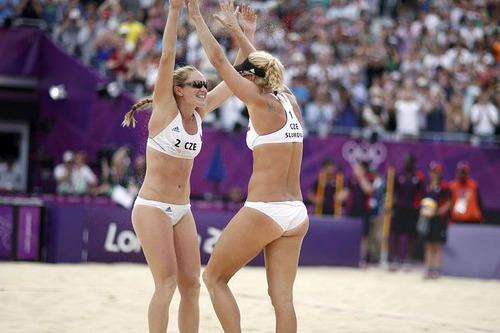 2012年ロンドンオリンピック美女SP11