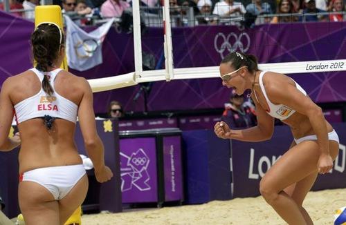 2012年ロンドンオリンピック美女SP21