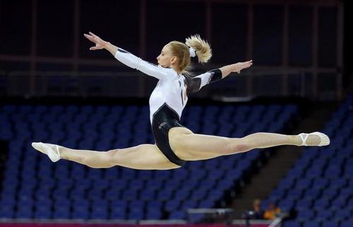 2012年ロンドンオリンピック美女SP33