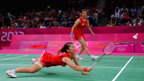 2012年ロンドンオリンピック美女SP05