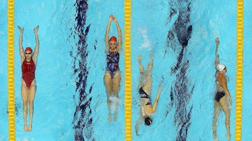 2012年ロンドンオリンピック美女SP02