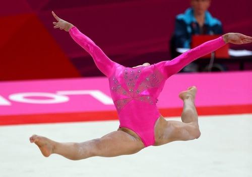 2012年ロンドンオリンピック美女SP30