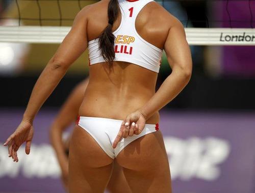 2012年ロンドンオリンピック美女SP19