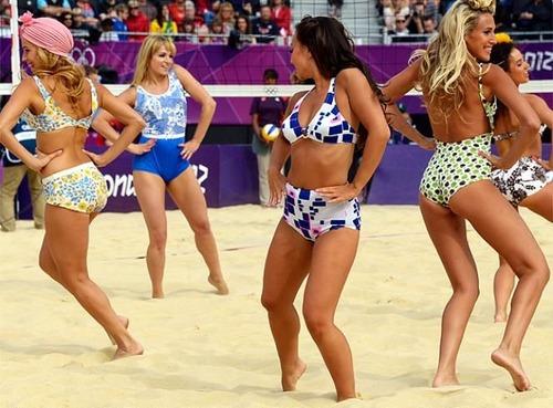 2012年ロンドンオリンピック美女16