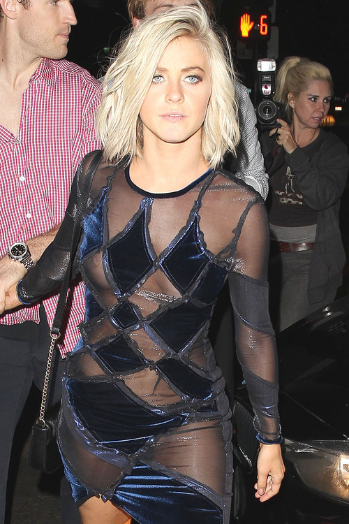 Julianne Hough (9)