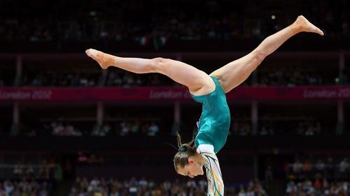 2012年ロンドンオリンピック美女SP04