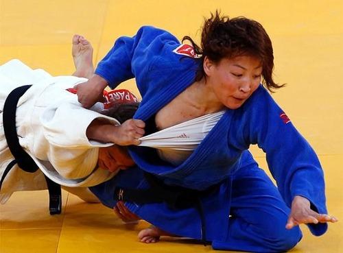 2012年ロンドンオリンピック美女01