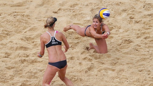 2012年ロンドンオリンピック美女SP07