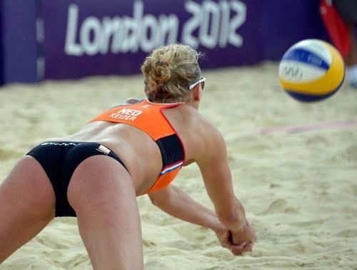 2012年ロンドンオリンピック美女SP22