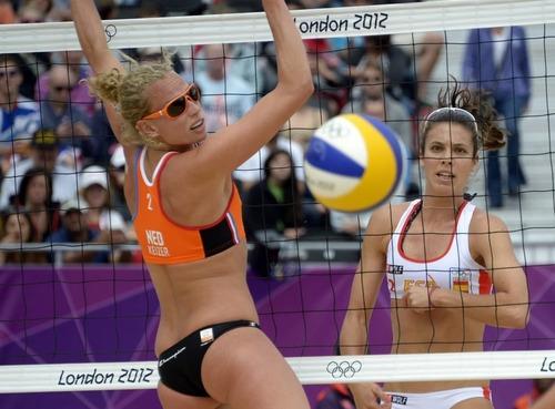 2012年ロンドンオリンピック美女SP26