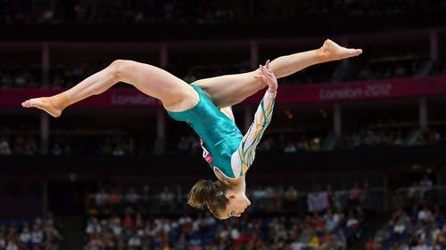 2012年ロンドンオリンピック美女SP03