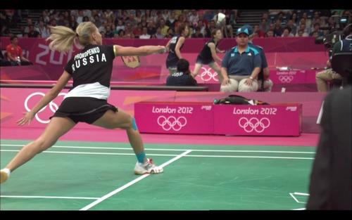 2012年ロンドンオリンピック美女SP15