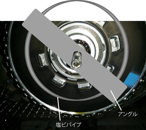 クラッチ-3