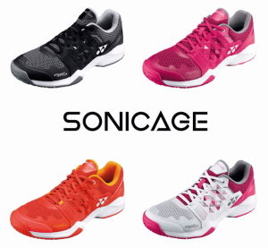 sonicage