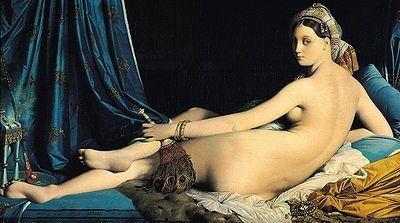 400px-Jean_Auguste_Dominique_Ingres,_La_Grande_Odalisque,_1814qq