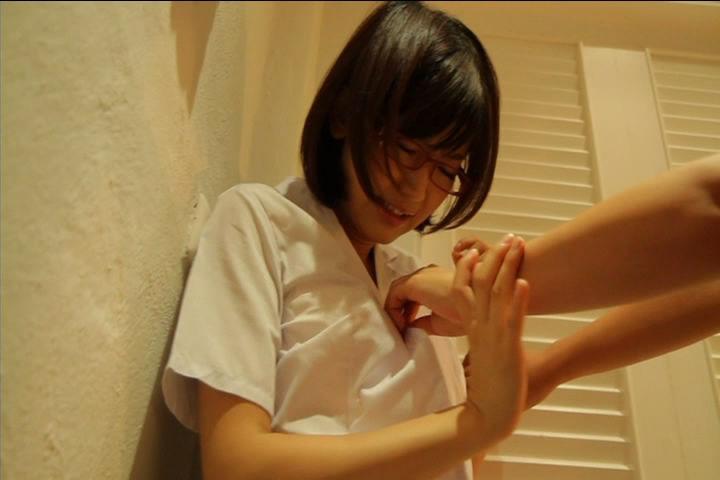 木嶋のりこ ホワイト・カーテン レビュー Part1画像13