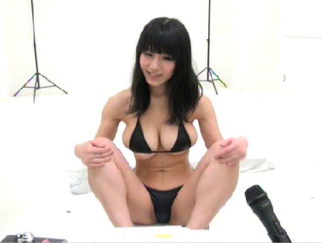 【チビ巨乳】 桜井真紀 Part.2 【142cm Gカップ】YouTube動画>6本 ->画像>107枚