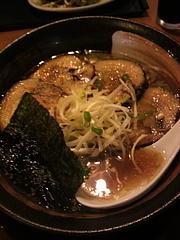20091002ワンフー「炙りチャーシュー麺」