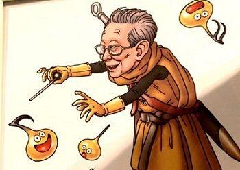 すぎやまこういち氏が90歳に!今振り返る『ドラクエ3』最終戦での究極作曲術