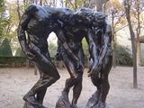 Musee Rodin 庭