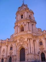 モディカ サンジョルジョ大聖堂