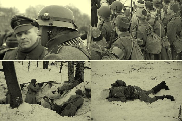 SP Walker:レニングラード攻防戦