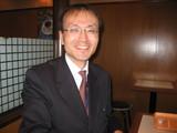 大野田先生