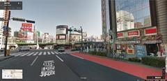 009新宿大ガード