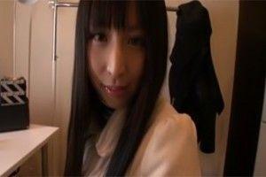 【コスプレの潮ふき・オナニー動画】ブルマ姿でオナニーする黒髪ロングの女の子【七瀬リナ】