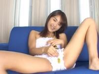 【みひろ 潮】女の子のオナニーH無料動画。みひろ…可愛い女の子のオナニー動画