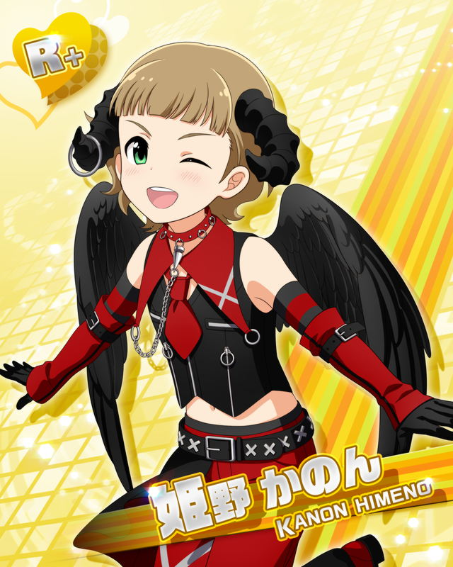 【WING LIVE】姫野 かのん+