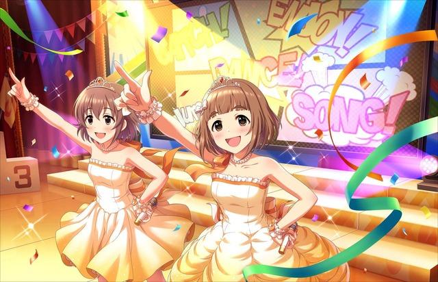 [TAKAMARI☆CLIMAXXX ! ! ! ! ! ]喜多見柚2