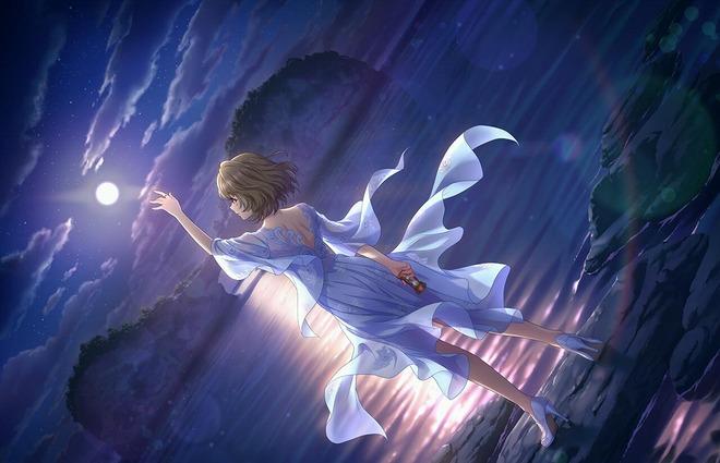 [深淵なる月影]高垣楓1