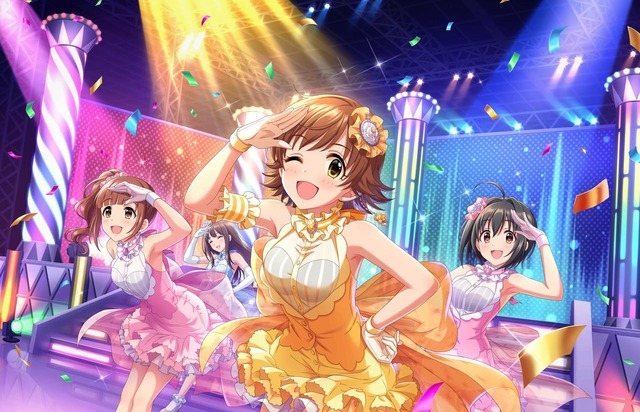 stagebyestage LIVECarnival[Stage Bye Stage]本田未央2