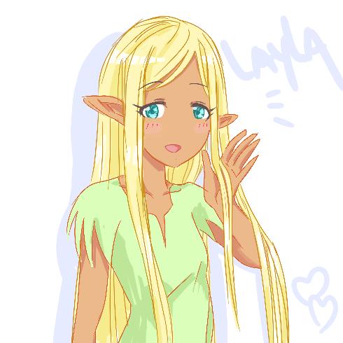 ライラ (4)