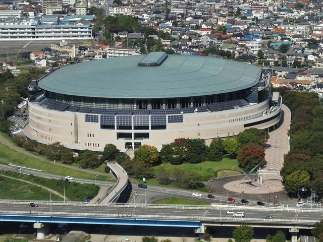 Green_Dome_Maebashi_survey
