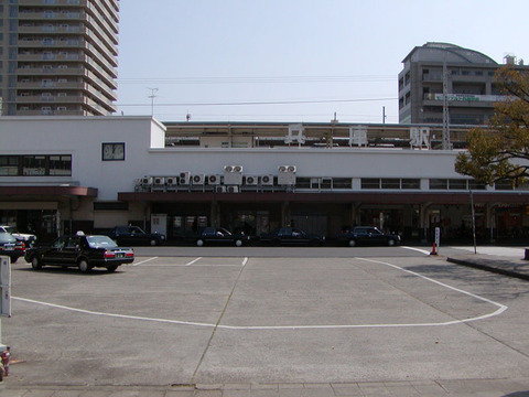 兵庫駅01