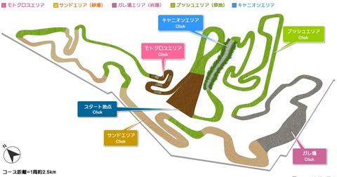 三宅島コース