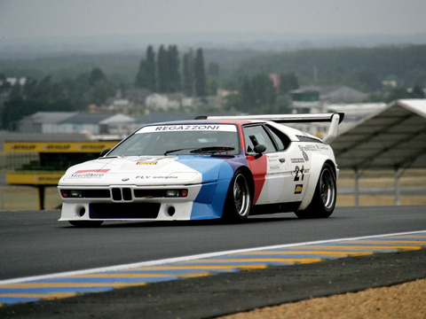 2006-BMW-Le-Mans-Classic-1972-1979-BMW-M1-Images copy