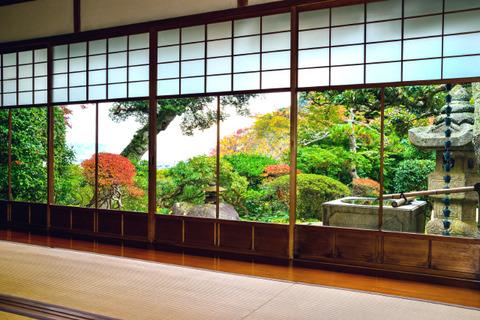 鎌倉大広間