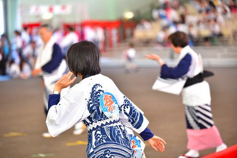 奉祝芸能8:大阪2